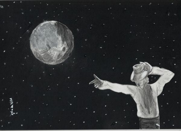 Michael Jackson por elaine13sp